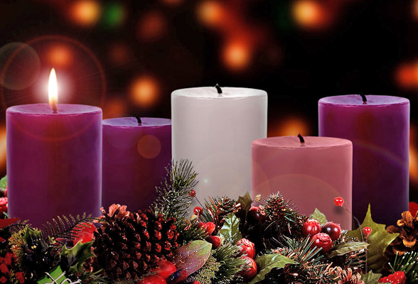 Image result for first sunday of advent""
