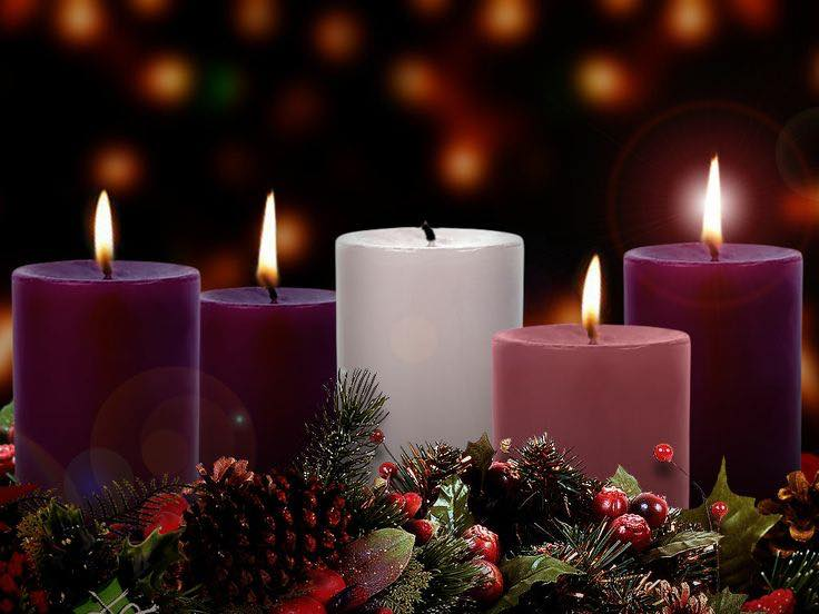 Fourth Sunday of Advent – Congregation of the Sisters of St. Joseph