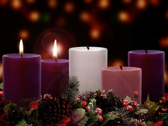 Second Sunday of Advent, Immaculate Conception – Congregation of the Sisters of St. Joseph