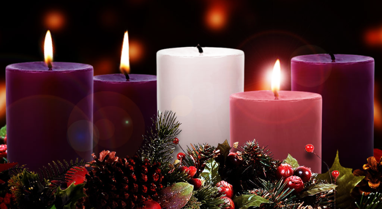 Third Sunday of Advent – Congregation of the Sisters of St. Joseph